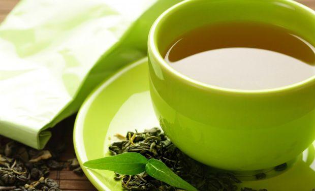 Green Tea Can Prevent Colon Cancer Research