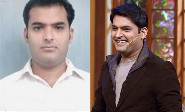 These famous bollywood men treated their hair just at the right time kapil sharma has been noted for his ldquocomedy starrdquo persona and his slew pmusecretfo Images