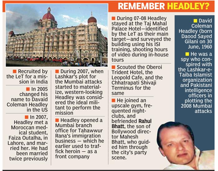 mumbai attack case study