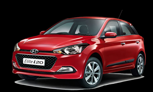 What S New About The Hyundai Elite I20