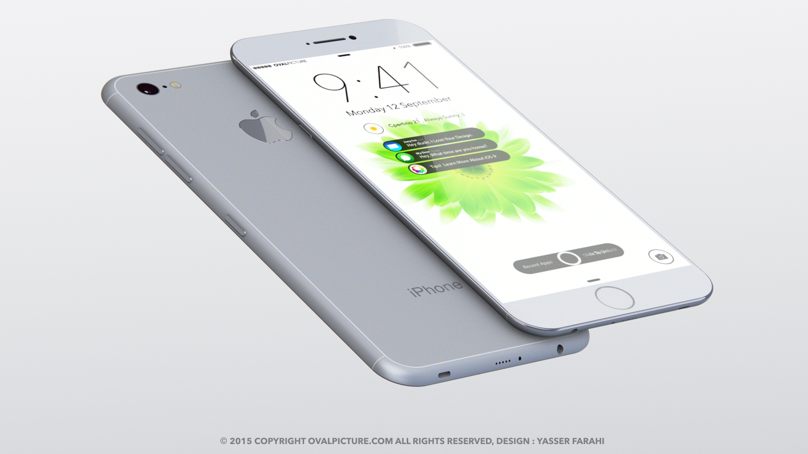 айфон 7 концепт фото