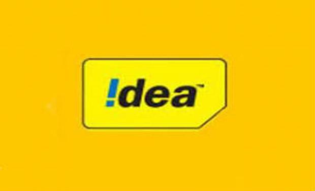 Idea Cellular Logo Photo DC Archives