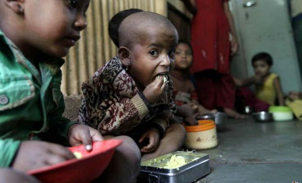 As many as 12 infant deaths were reported in 2014. Of  this, 10  died of malnutrition. Representative image (Photo: DC)
