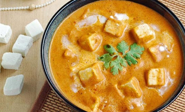 Paneer butter masala (File Photo)