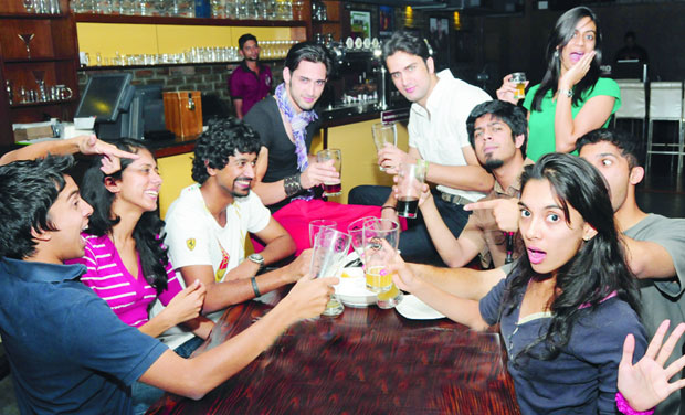 Indiranagar is now considered the coolest destination in town with its hottest bars, restaurants and plush designer stores