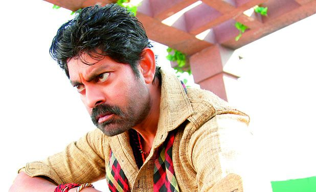 JAGAPATHY BABU LIFE ON SMALL SCREEN!