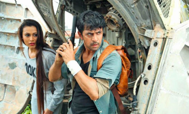 Jai Hind 2' deals with contemporary issues