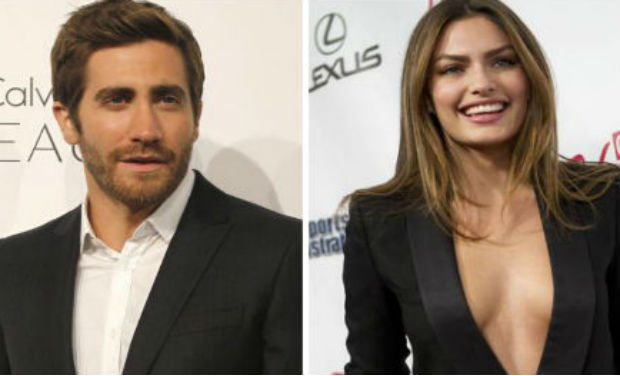 Alyssa miller and jake gyllenhaal dating