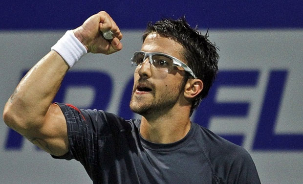 Former tennis champion Janko Tipsarevic to participate in Chennai Open in January (Photo: DC file)
