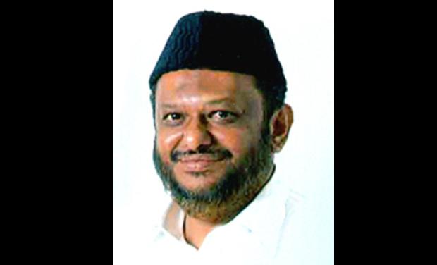 M.H. Jawahirullah