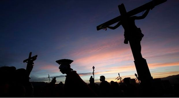 Why is 'Good Friday' called so?