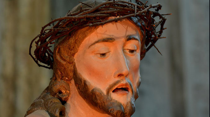 Forensic Expert Busts Popular Notion Of What Jesus Really Looked Like