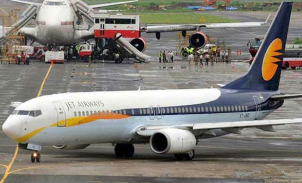 Sudden deployment of oxygen masks forces Jet flight to return to Chennai
