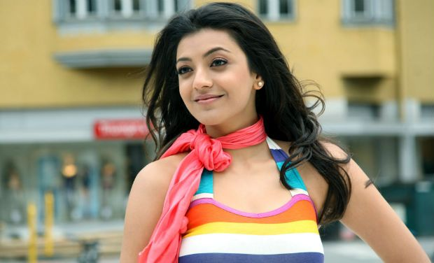 Kajal agarwal contact number