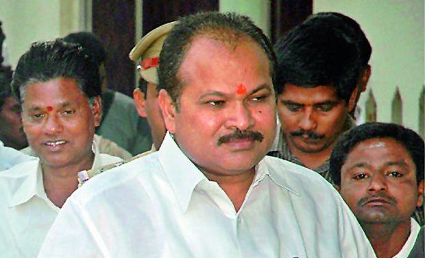 Kanna Lakshminarayana has strong support from Kapu