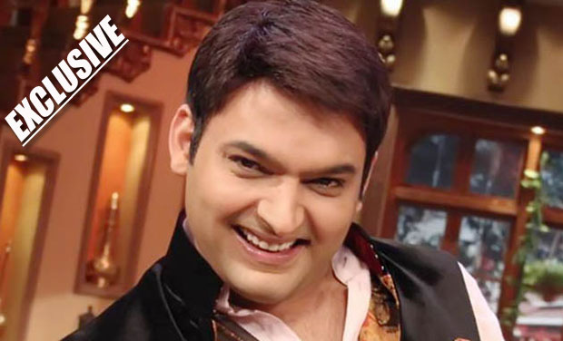 'Comedy Nights with Kapil' host Kapil Sharma was recently a victim to Kamaal R Khan's obnoxious tweets.