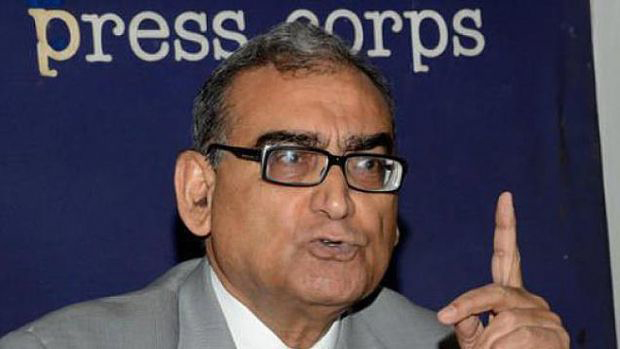 Justice Katju (Photo: PTI/File)