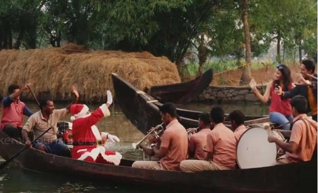 Photo credits: Kerala Tourism