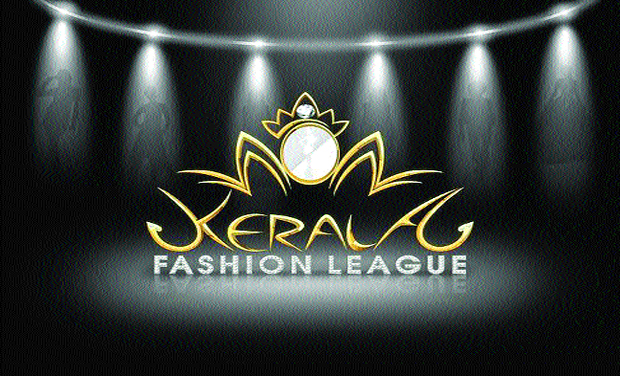 (Left) The fashion logo; Abhil Dev. (Photo: DC)