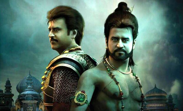 Kochadaiiyaan (Photo: DC archives)