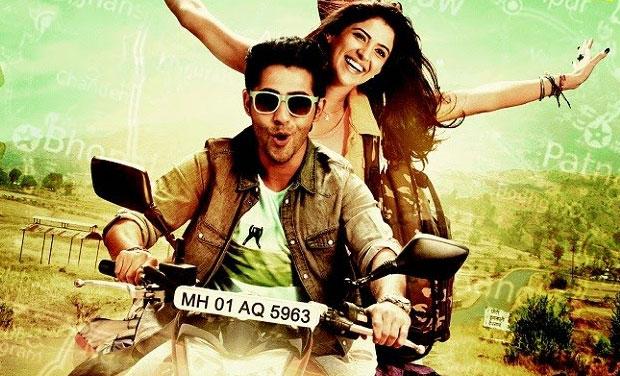 Armaan Jain and Deeksha Seth in 'Lekar Hum Deewana Dil'