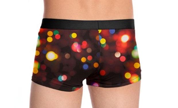 The most bizarre underwear ever