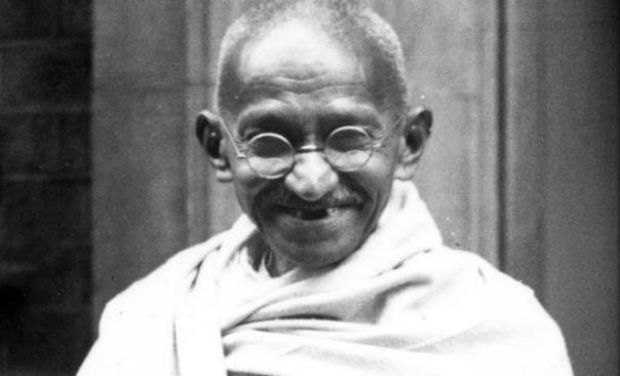 According to school records, Mahathma Gandhi called on the school and stayed at the residence of principal K.K.Kuruvilla, on the night of January 16, 1937. (Photo: PTI/File)