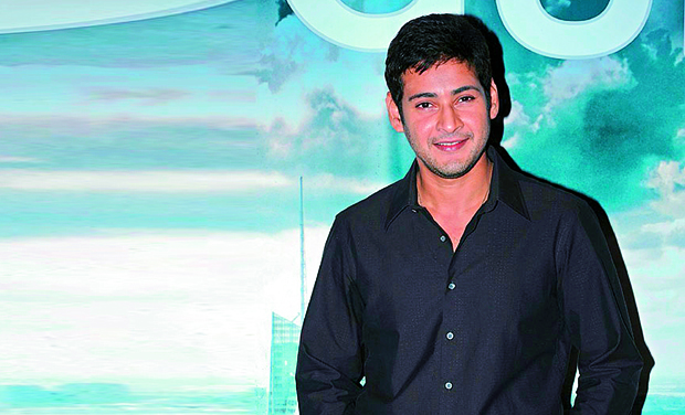 Mahesh Babu (Photo: DC)