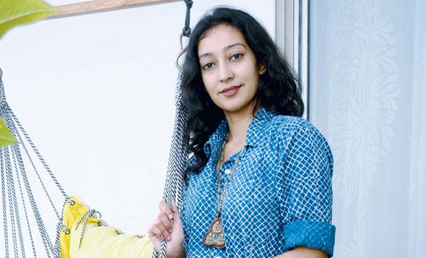 Mayuri Upadhya