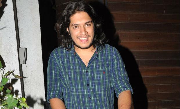 Aamir Khan Junaid Khan