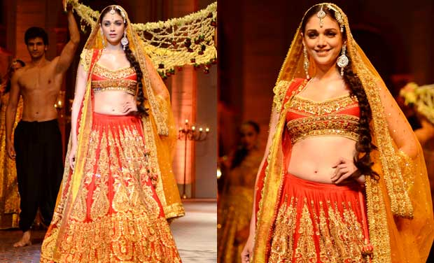 Image result for India Bridal Fashion Week: