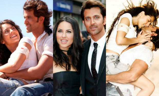 The truth behind Hrithik Roshan and Sussanne's split