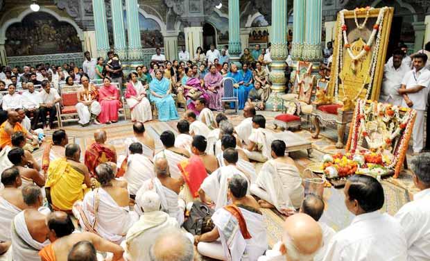 Srikanta datta narasimharaja wodeyar wife sexual dysfunction