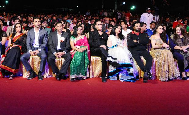 Asiavision Awards 2013