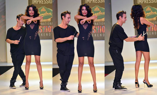Degree In Fashion Designing Kerala