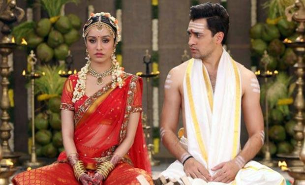 Gori Tere Pyaar Mein' movie stills