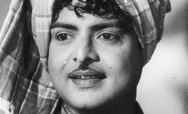 Tamil Movie Actor Gemini Ganesan: Birthday Remembrance: Gemini Ganesan