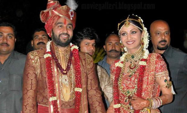 Mehndi Ceremony Of Shilpa Shetty : Wedding anniversary special: raj kundra and shilpa shetty