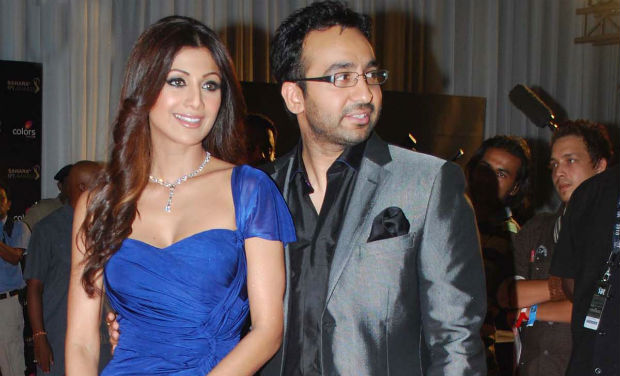 It All Started In 2007 When Raj Kundra Shot Into The Limelight After He Was