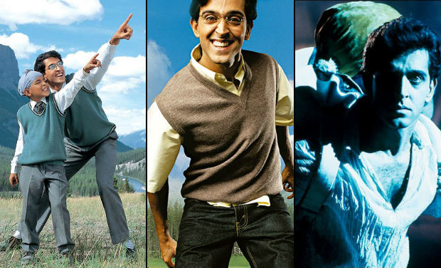 The Krrish Series From Koi Mil Gaya Krrish To Krrish 3