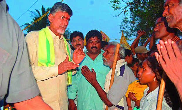 Padayatra or rath yatra, success mantra for politicians