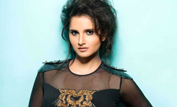Sania Mirza is the first star from India to take on the ASL Ice Bucket Challenge, that requires a person to pour ice water over their head to raise awareness about Lou Gehrig's disease. What's even better is that Sania is not alone, she challenged a