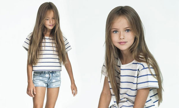 Meet The Worlds Youngest Supermodel Kristina Pimenova-9601