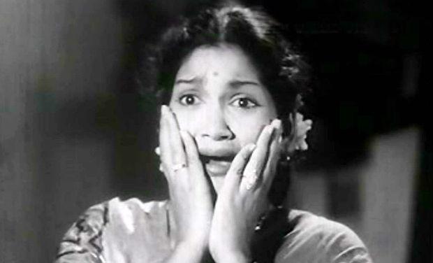 Telugu Veteran Actress Savithri Rare Stills: Veteran Actor Anjali Devi: Life In Pictures
