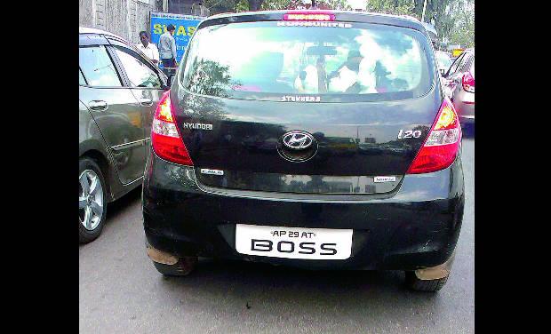 Vehicle Registration Details of Telangana & Andhra Pradesh ...