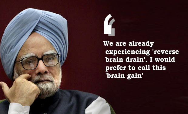 Indian Quotes   Manmohan Singh S Famous Quotes