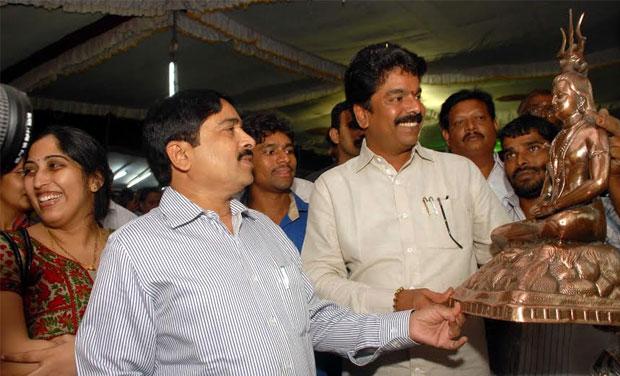 Photos Of The Week Andhra Pradesh And Telangana