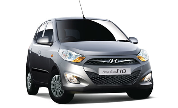15 Small Cars Within Your Budget Of Rs 5 Lakh