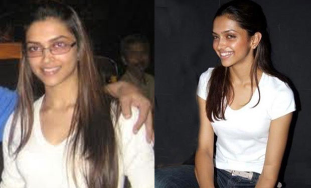 pictures of bollywood stars before and after their giant leap to success