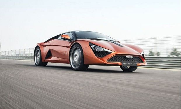 DC Avanti: Approximately Priced At Rs 35 Lakh